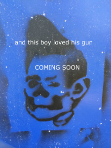 and this boy dummy cover